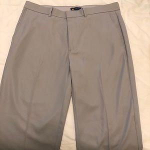 Jack Nicklaus grey golf slacks 36x32